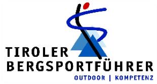 bergsportwanderführer tirol