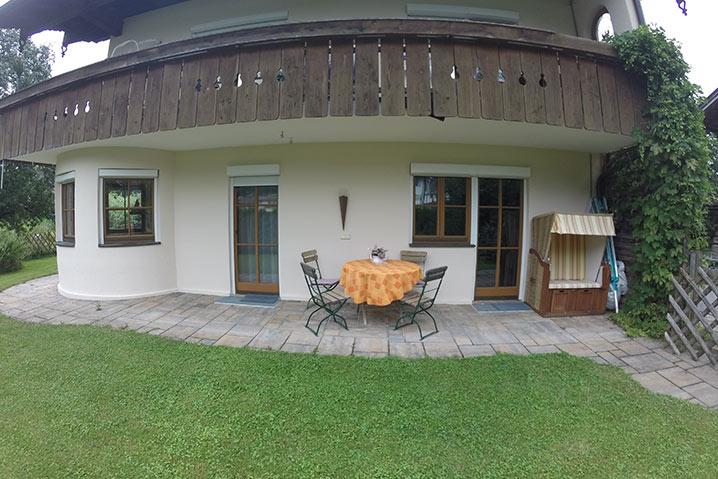 ferienwohnung ebbs domizil terrasse