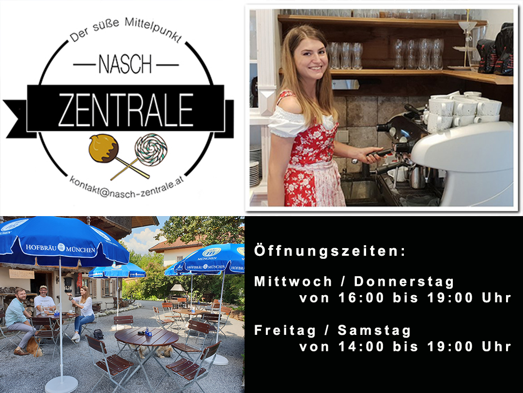 Café Naschzentrale